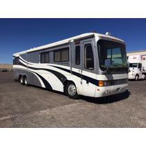 Autobús Motorhome Rv (vehículo Recreativo) Legalizado