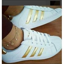 Zapatos Adidas,colombianos, Dama Y Caballero