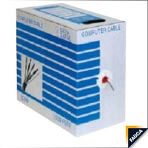 Cable Utp Cat5 305 Mts - Somos Fauca