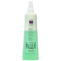 Cure 2 Phases Leave In Treatment 300ml. Kuul.