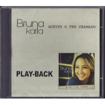 Playback Bruna Karla - Aceito O Teu Chamado (mk_music)