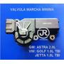 Valvula Iac Chevrolet Astra 2.0l Vw Golf Jetta Tbi