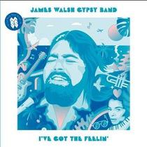 Lp James Walsh Gypsy Band I
