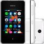 Nokia Asha 500 Branco Desbl Dual Wifi Mp3 Touch Nf-e