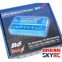 Carregador Imax B6 Balanceador Bateria Lipo Original Skyrc