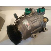 Compressor Do Ar Condicionado Hyundai Azera 2007 Ate 2011