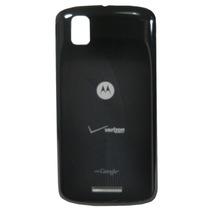 Tapa Bateria Motorola Droid Pro Xt610 Negra