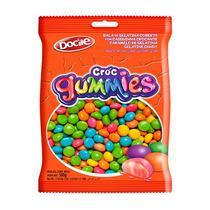 Gomitas Confitadas Gummies Crock. Bolsa X 500grs