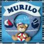 Guirlanda Maternidade Ursinho Marinheiro Enfeite De Porta