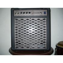 Amplificador Bajo Electrico Randall Rx35bm 35 W Bajo 10