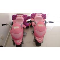 2 Motos Electricas Por $2,000. $1000c/u