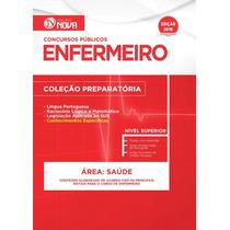 Apostila Para Concursos Área Da Saúde - Enfermeiro