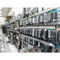Kit De Componentes Eletronicos Nitsound