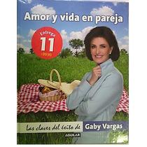 Libro Amor Y Vida En Pareja De Gaby Vargas