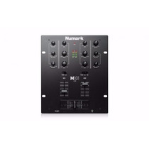 Mixer Consola Dj Numark M101usb 2 Canales