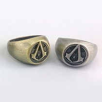 Anillos Rulercosplay Assasin