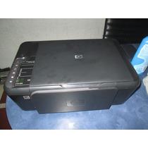 Impresora Hp Deskjet F4480 Print-scan-copy