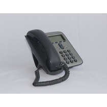 Teléfono Ip Cisco 7911 No Incluye Eliminador