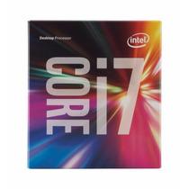 Procesador Intel I7 6700 4ghz 8mb Lga 1151 Última Generación