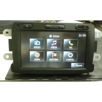 Código Desbloqueio Media Nav Renault Logan Duster Sandero