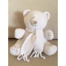 Urso De Pelúcia Para Decoração Se Quarto De Bebê