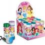 Lembrancinha Princesa Da Disney, Caixa Com 48 Unidade