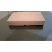 Caja Carton Craft Para Regalo, Empaque, $4.50 20x16x5cm Omm
