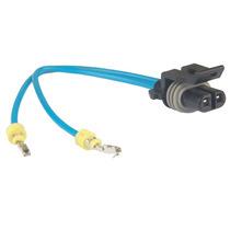 Chicote Conector Cabo Fio Plug Bomba De Combustivel Flex