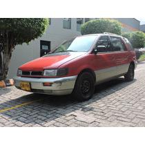 Mitsubishi Expo 2.4 1994 Chr998