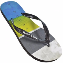 Chinelo Rip Curl Aggrogame Sandália Surf Esportiva