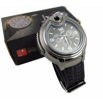 Reloj Encendedor, Ideal Para Regalo