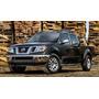 Sucata Nissan Frontier 2010 2.5 Diesel Motor Lataria Cambio