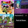 Dragon Ball Z Budokai Tenkachi 3 Voces Latino Dioses