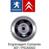 Polia Engrenagem Comando Válvula 307/picasso 2.0 16v Ate 05