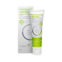 Protetor Solar Fps30 Para Pele Mista Ou Oleosa Moderm 60gr