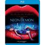 Blu Ray The Neon Demon Original