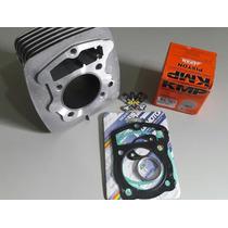 Kit Potência Nx/cbx/xr200 Com Pistão Crf 230 67mm