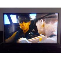 Smart Tv Sharp 3d Aquos Pantalla Led De 80 Pulgadas