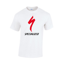 Playera Bicicleta Specialized Nueva