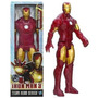 Muñeco Superheroes Iron Man Hasbro Originales Avengers