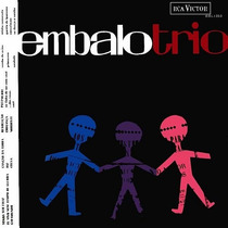 Cd Embalo Trio 1965