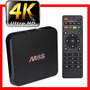 Smart Tv Box M8s Octa Core 2.0 Ghz Ultra Hd 4k Netflix Kodi