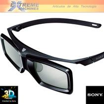 Sony Tdg Bt500a Lentes 3d Activos Nuevos En Caja Originales