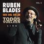 Ruben Blades - Todos Vuelven Live Vol. 2 (itunes)