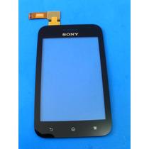 Touch Screen Digitalizador Sony Xperia Tipo St21 St21i Nuevo