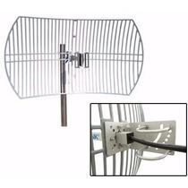 Antena Direccional Tp-link Tl-2424b Parabolica Equiprog