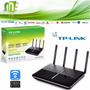 Router Gigabit Dual Band 4 Antenas Tp-link Archer C2600 Usb