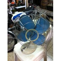 Ventilador Eletromar Westinghouse - Anos 50 - 110 Volts