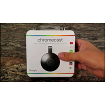 Google Chromecast 2 Nuevo Oferta!
