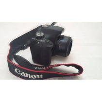 Canon T3i Com Lente 18-135mm E 50mm. Na Caixa! Vendo/troco